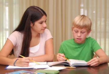 Right Time to Hire Tutor for Your Child