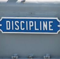 disaplin