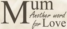 the mumlers