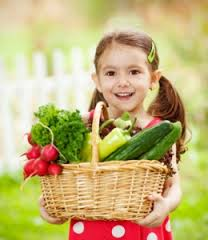 Ways to Get Picky Children to Make Healthier Food Choices 5 Ways to Get Picky Children to Make Healthier Food Choices