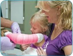 Qualified Pediatric Orthopedic Surgeon