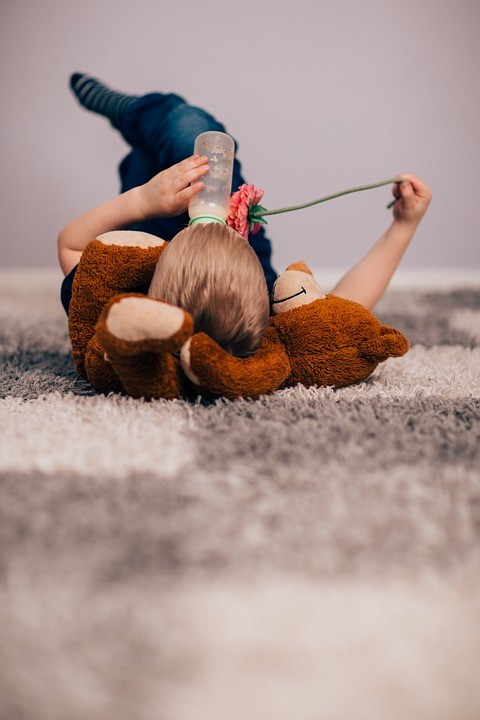 The Best Carpet Fibers for Kids Best Types of Carpets for Homes with Kids
