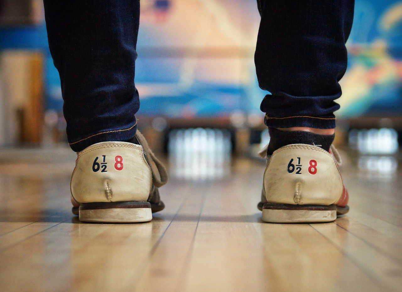 Wearing the Shoes Tips for Teaching Your Kids How to Bowl